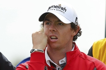 Rory McIlroy Is A Victim Of The Tiger Woods Expectations Effect